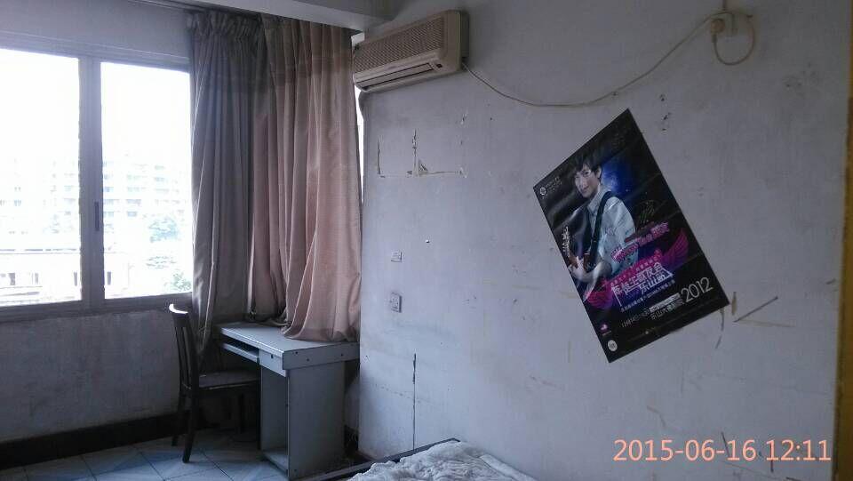 阳光广场附近装修三室带家电家具,拎包入住