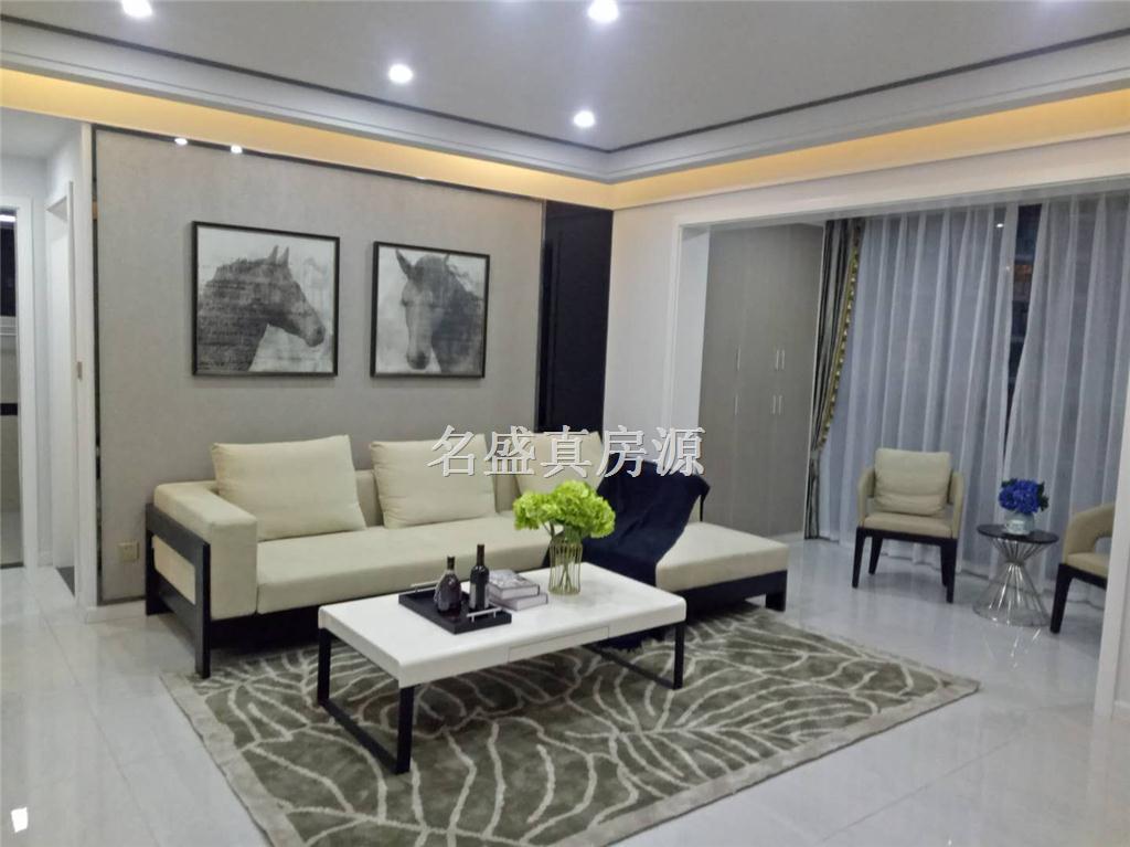 西城国际四室豪装带家具房