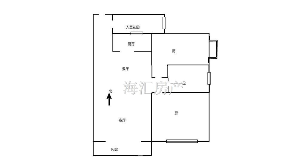 华城国际_精装_东南