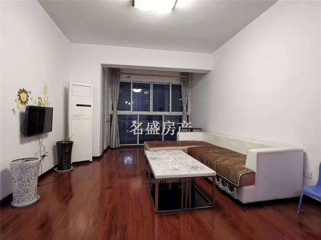 2000租翡翠国际精装三室带全套家具家电拎包入住