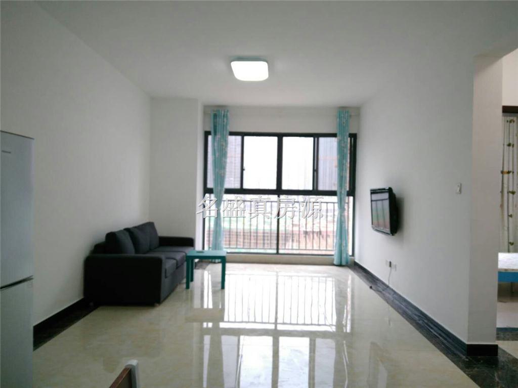轻轨附近2室2厅精装房