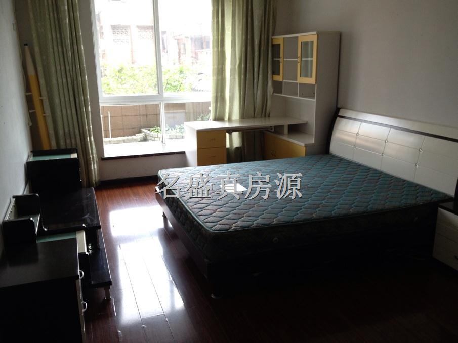1100元租+牛咡桥精装两房+带平台花园正读徐家扁小学