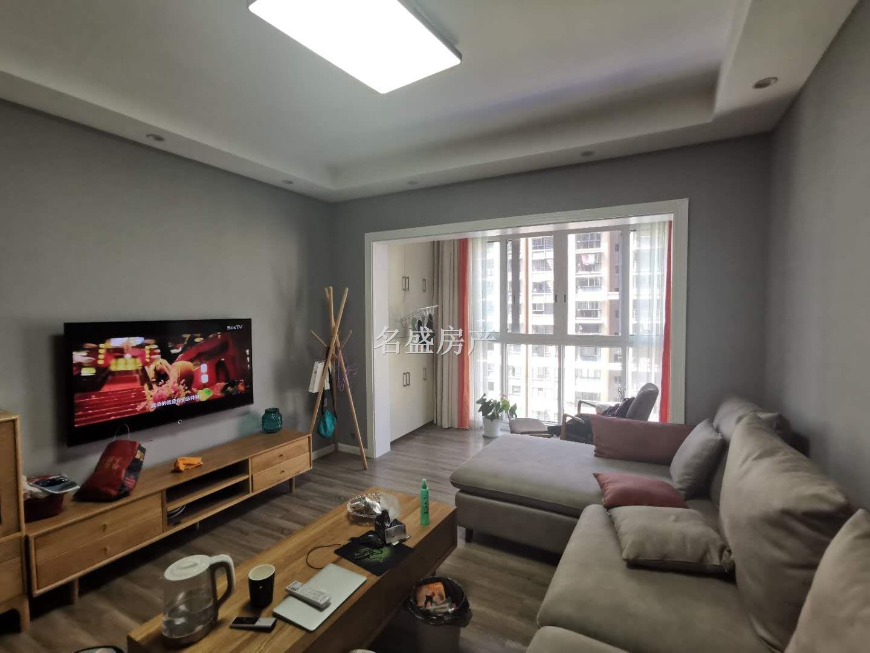 首付16万购滟澜洲大三室房