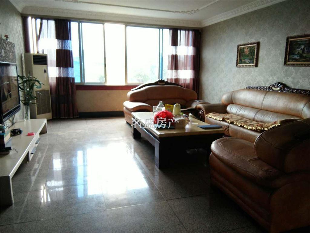 梅西附近精装大4室