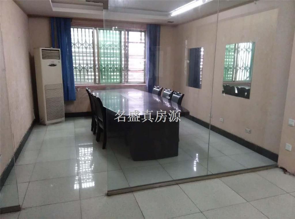 单价3618/平米购纯多层4楼装修大3室